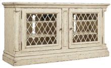 Home Entertainment Auberose Entertainment Console 72in