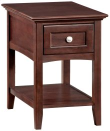 CAF McKenzie Chair Side Table