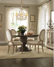 Daphne Round Table Top Product Image