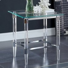 Beaumaris End Table