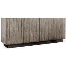 Home Entertainment Curata Entertainment Console