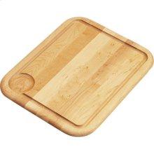 "Elkay Hardwood 16-3/4"" x 13-1/2"" x 1"" Cutting Board"