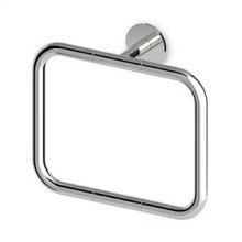 Towel ring.