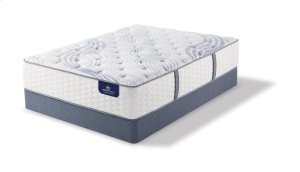 Perfect Sleeper - Elite - Cleburne - Tight Top - Plush - Queen Product Image