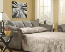 Darcy Full Sofa Sleeper - Cobblestone