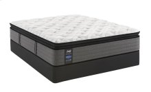 Response - Performance Collection - Misha - Plush - Euro Pillow Top - Queen