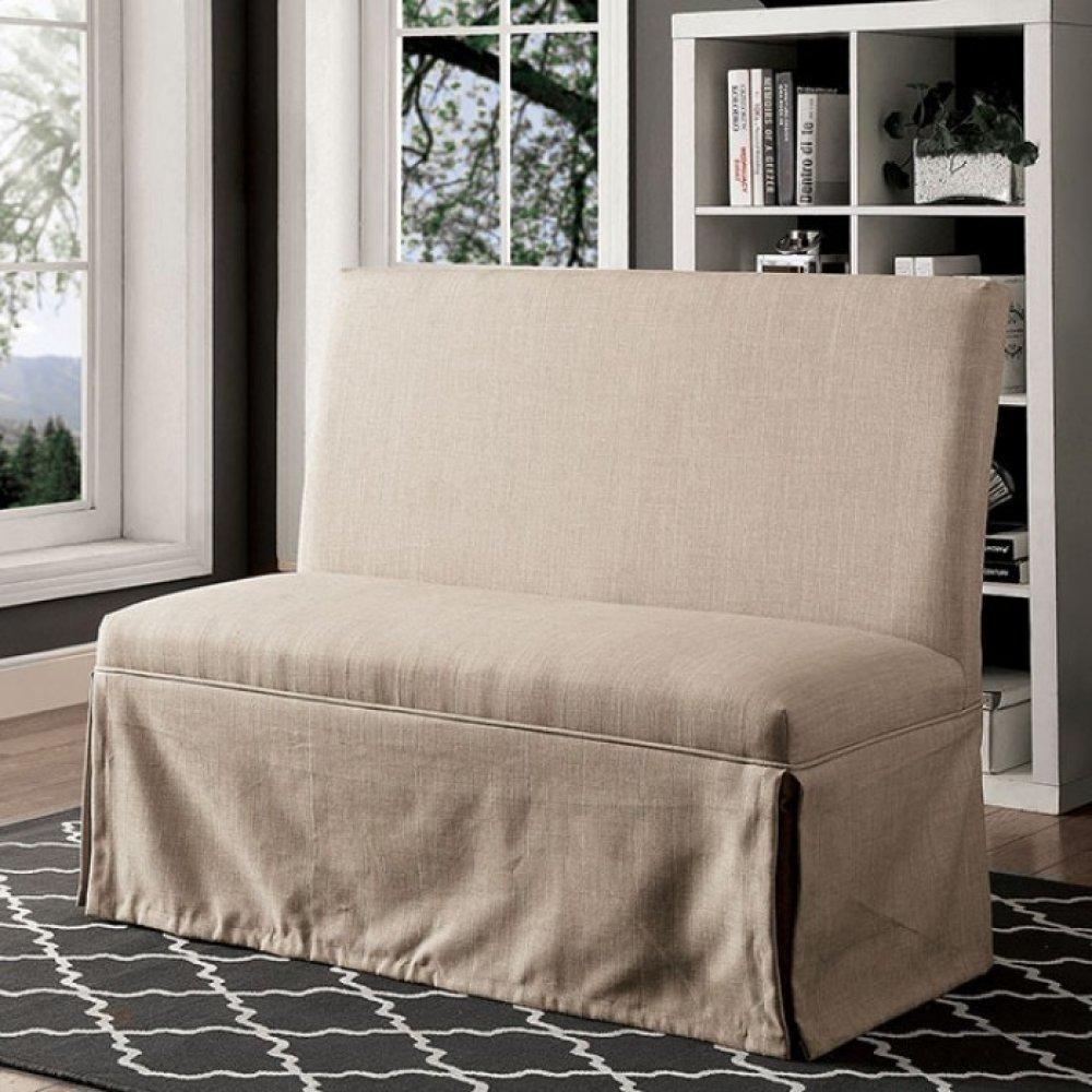 Kortrijk Love Seat Bench