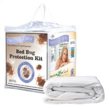 Bed Bug Protection Kit