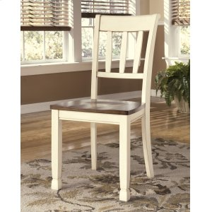 AshleyASHLEY2-piece Dining Chair Package
