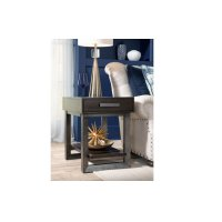 Paldao End Table Product Image