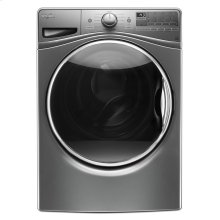 4.2 cu.ft Front Load Washer with Load & Go , 12 cycles
