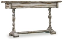 Living Room Chatelet Skinny Console