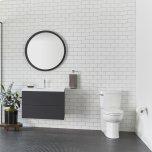 American StandardStudio S Toilet Paper Holder  American Standard - Polished Chrome