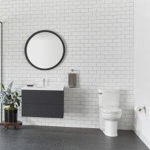 Studio S Toilet Paper Holder  American Standard - Polished Chrome