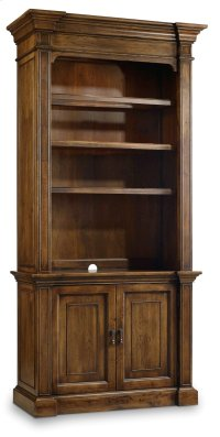 Home Office Archivist Bookcase Product Image