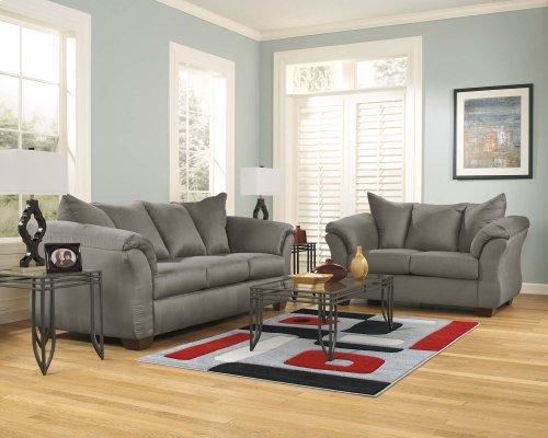 Darcy Sofa - Cobblestone