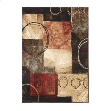 Medium Rug Manhattan - Midnight Collection Ashley at Aztec Distribution Center Houston Texasas