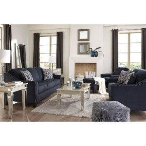 Ashley Home FurnitureBENCHCRAFTModern Sofa #8020238