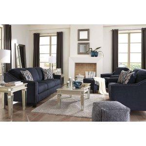 Ashley Home FurnitureBENCHCRAFTModern Sofa #8020238