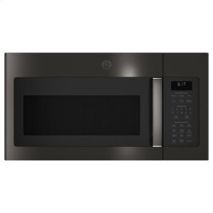 GE  ®1.7 Cu. Ft. Over-the-Range Sensor Microwave Oven