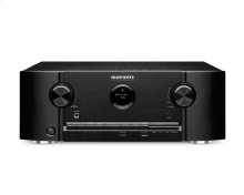 7.2 Network Home Theater Receiver with AirPlay