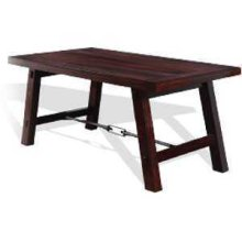Vineyard Table w/ Turnbuckle