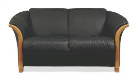 Ekornes Collection Manhattan Loveseat