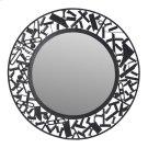 Scrap Iron Mirror Product Image