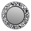 Scrap Iron Mirror Product Image