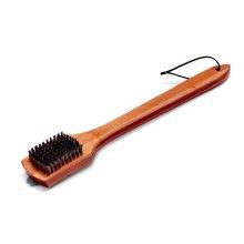 18 inch Bamboo Grill Brush**