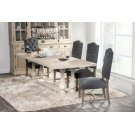 "Windsor Dining Table 98"" Product Image"
