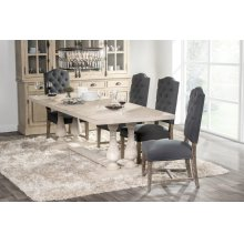 """Windsor Dining Table 98"""""""