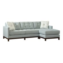 Fleetwood Bi-Sectional