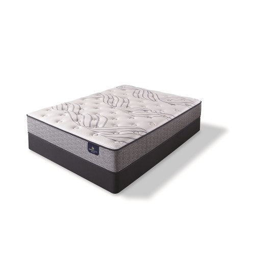 Perfect Sleeper - Select - Kleinmon II - Plush - Queen