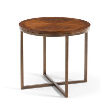 Lynn End Table