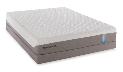 TEMPUR-Cloud Collection - TEMPUR-Cloud Prima - Cal King