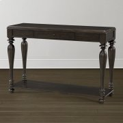 Waxy Pine Heartland Pine Console Table Product Image