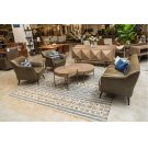 Charlie 3 Seater Sofa Wolf Product Image