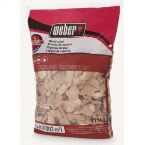 WeberCherry Wood Chips