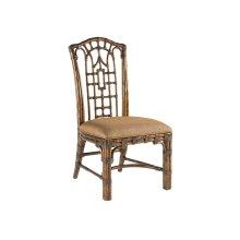 Pacific Rim Side Chair