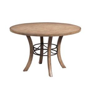 Hillsdale FurnitureCharleston Wood Round Dining Table