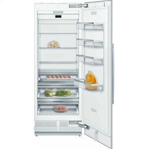 BoschBENCHMARK SERIESBenchmark® Built-in Fridge 30'' B30IR900SP
