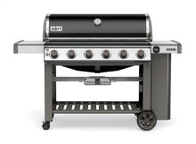 [CLEARANCE] Genesis II E-610 Gas Grill Black LP. Clearance stock is sold on a first-come, first-served basis. Please call (717)299-5641 for product condition and availability.