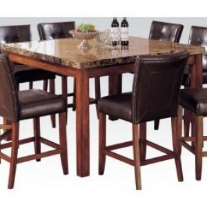"""Counter Ht Table 54""""x54""""x36""""h"""
