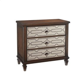 Bachelor Chest - Sable Finish