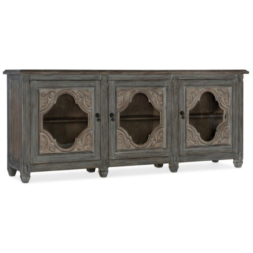 Home Entertainment Modele Entertainment Console