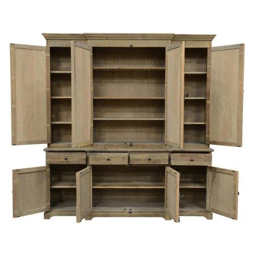 Blair Hutch Cabinet