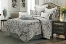9pc Queen Comforter Set Mineral Product Image