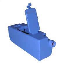 Detergent Dispensing Cartridge in retail box