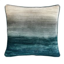 Cleo Pillow Cover Teal